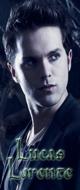 Lucas Lorente