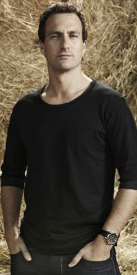 Elijah Krieger