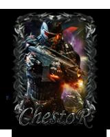 ChestoR_LaggeR