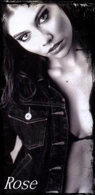 Rose Nicoloff