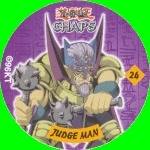 -Judge Master-