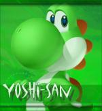 Yoshi-San
