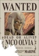 Nico Olvia