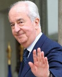 Edouard Balladur