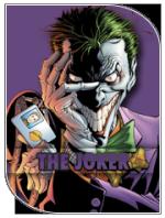 | The Joker | Script |