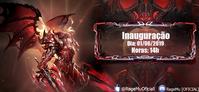 ® SSGamers ~ Servidores Online de Qualidade! © 8789-50