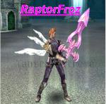 RaptorFroz