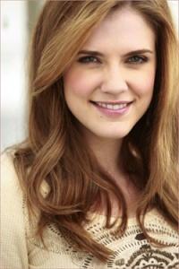 Jenna Gilbert