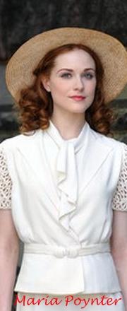 Maria Poynter