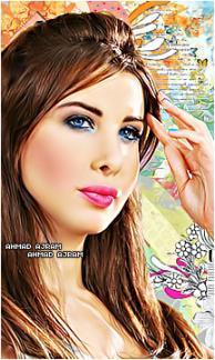 كلمات اغنية نانسى عجرم يا بنات 2012