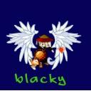Black-Ksos
