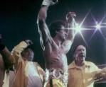 Rocky Balboa gold