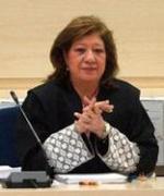 Lucía Díaz de la Vega