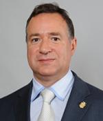 Alejandro Valderas