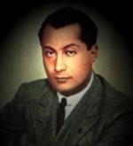 Sergio Primo de Rivera