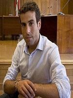 Alejandro Bayón Velazquez