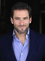 Álvaro Granados