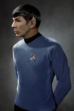 Administrador Spock