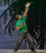 Kofi Kingston|wwe