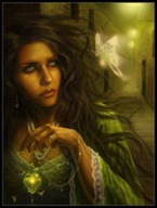 Morgan Wild Fairy