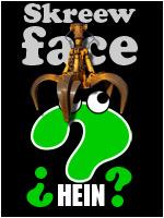 skreewface