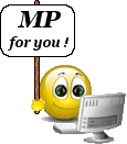 MP for you