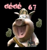 dédé67