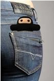 poket ninja