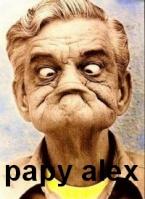 Papy-Alex