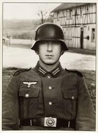 Major Edward Richtofen