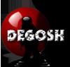 degosh