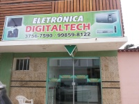 Eletronica Digitaltech
