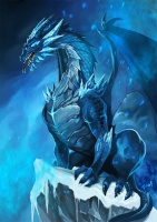Dragon*