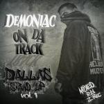Demoniac On Da Track