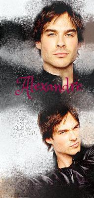 Alexandre Salvatore