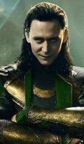 Loki Laufeyson {03}