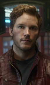 Peter Quill {01}