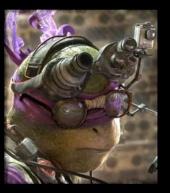 Donatello Yoshi {01}