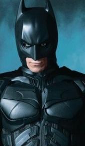 Bruce Wayne {01}