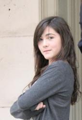 Seline Alanna Chessur