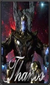 Thanos {01}