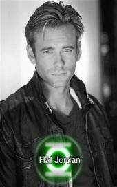 Hal Jordan {02}