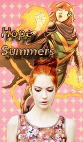 Hope Summers {01}