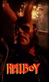 Hellboy {01}