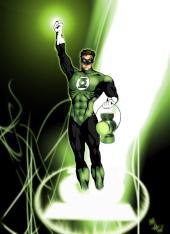 Hal Jordan {01}