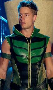 Oliver Queen {04}