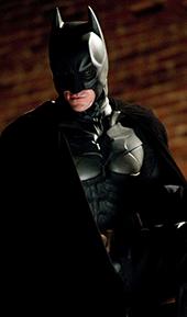 Bruce Wayne {02}