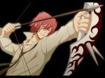 G Archery Vongola
