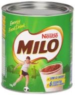 Milo 'Nesquik' Tosscobble