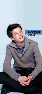 Keegan D. Butler